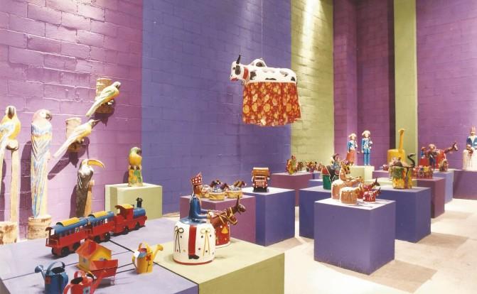 exposição rio barra design 2001